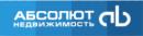 Логотип Абсолют Недвижимость