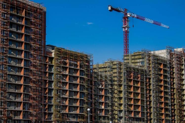 Предложение на рынке жилья Ленобласти превышает спрос – задел на строительство жилья на три-четыре года составляет 8,7 млн кв. м