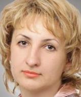 Чернышова Нина Валерьевна