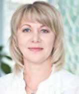 Кошечкина         Светлана  Викторовна