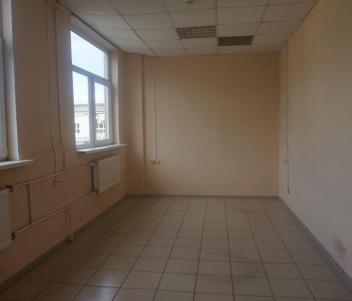 Аренда офиса 7 кв Певческий переулок