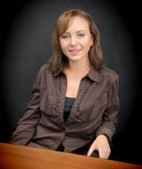 Шарова Мария Михайловна