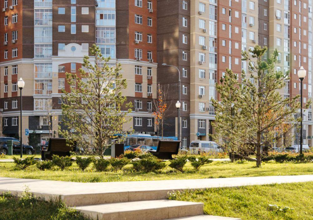Фото ЖК Москва А101