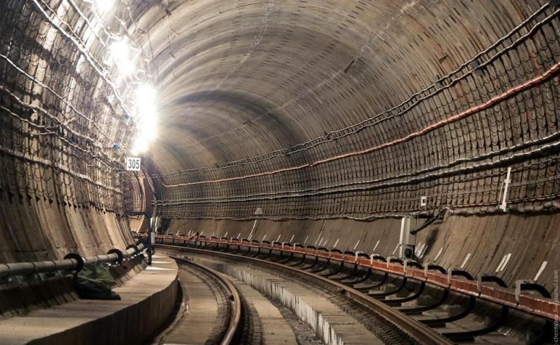 Беглов: В ближайшие 5 пять лет в Петербурге будет построено семь станций метро