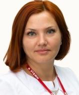 Волкова Екатерина Геннадьевна