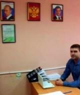 Кулыгин Алексей Алексеевич