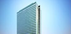 В столице открывается торгово - офисный центр «Лето»
