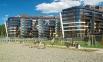 Фото ЖК Олимпийская Ривьера Новогорск от Химки Групп. Жилой комплекс