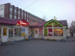 Комитет имущественных отношений Смольного закодировал легальные торговые павильоны города