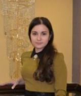 Чепикова Анна Сергеевна