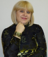 Пантюхина Галина Ростиславовна