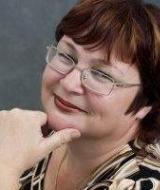 Новикова Ирина Вячеславовна