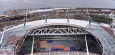 Генподрядчик стадиона на Крестовском объявил о попытке рейдерского захвата арены
