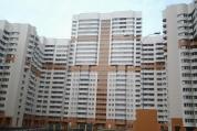 Фото ЖК Западные ворота столицы от ПИК. Жилой комплекс Славянка