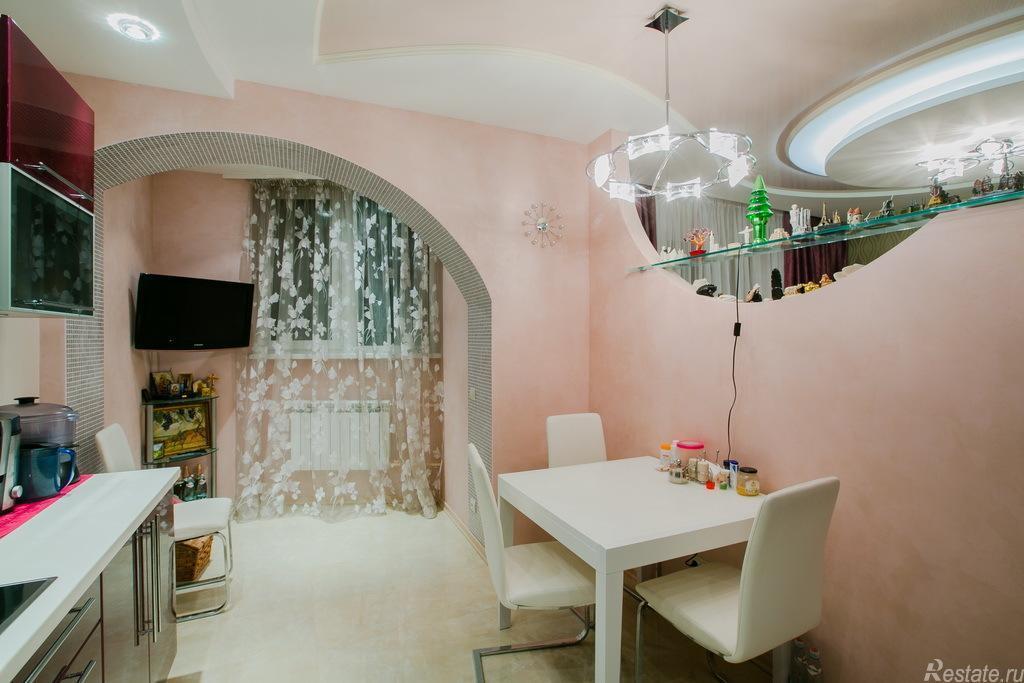 Продажа 102 кв. м. 3-комнатной квартиры на вторичном рынке у метро Черная речка Сердобольская ул, д. 7, к. 2, без посредников, 12 400 000 руб. - 8588716