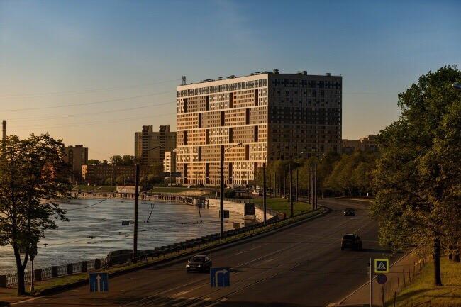 Коммерческая недвижимость в санкт-петербургемагазин Коммерческая недвижимость Хорошевское шоссе