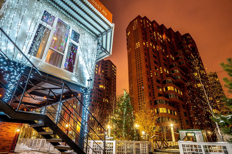 Крост коммерческая недвижимость фотиева 6 продажа коммерческой недвижимости в москве от собственников