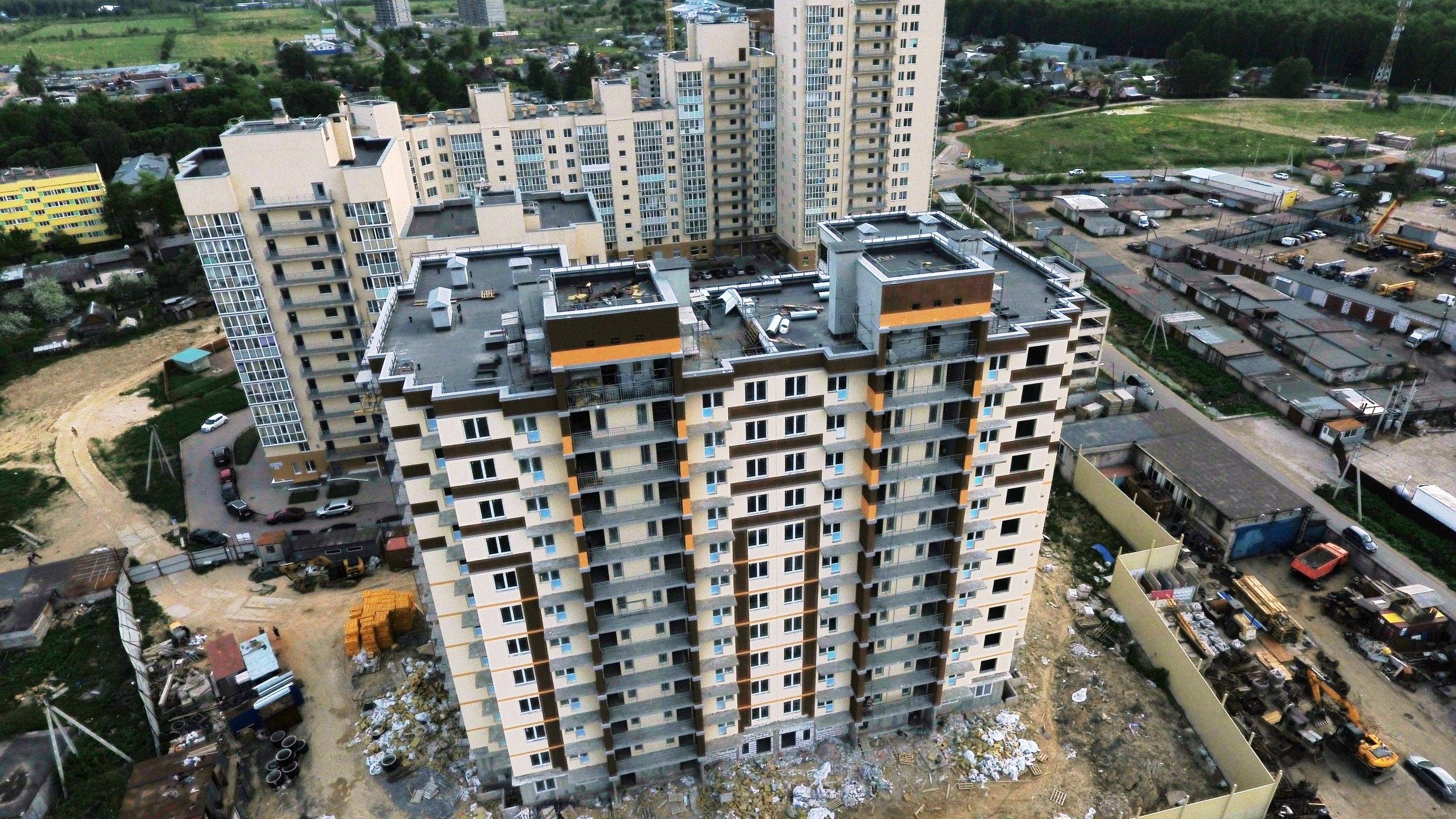 Строительная компания иви - 93 в Ижевске отзывы строительная компания гранит бкф